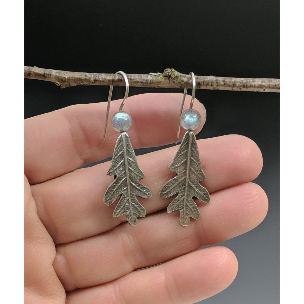 Earrings-Wee Giants-made to order