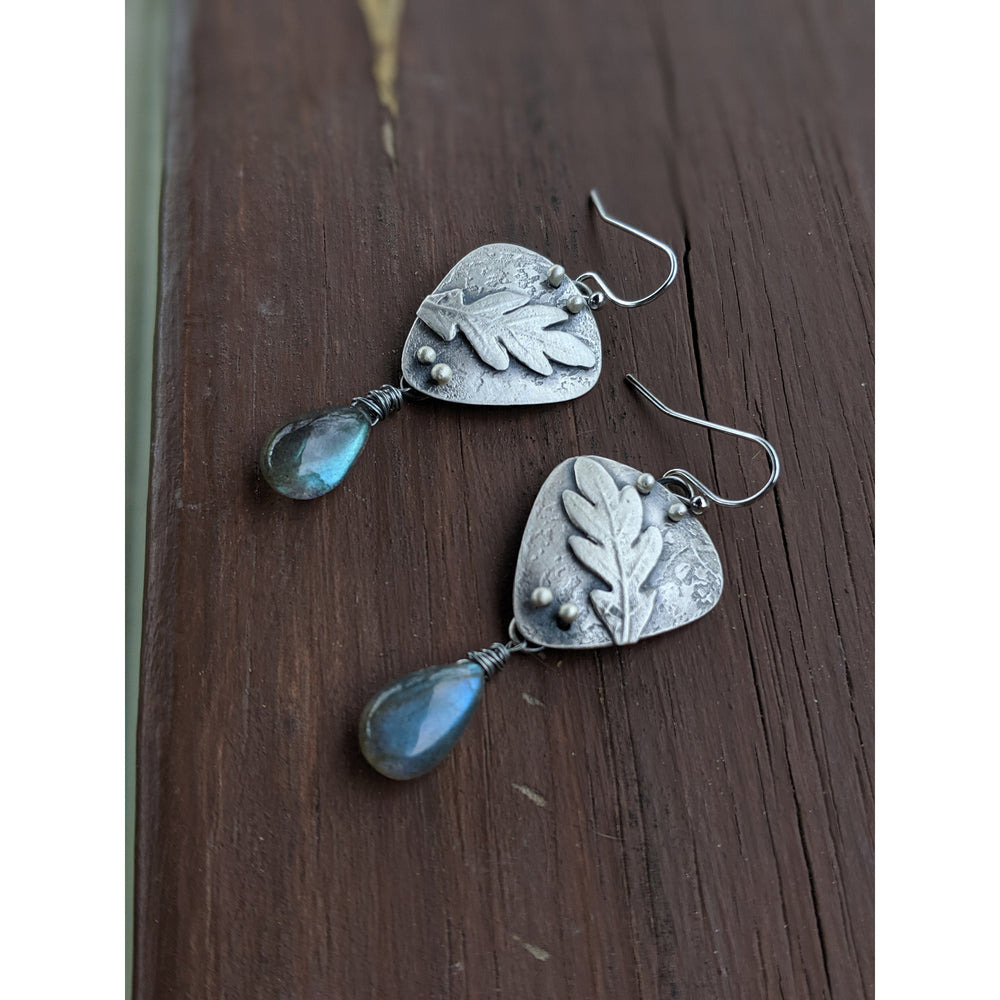 Earrings-Protection-SOLD