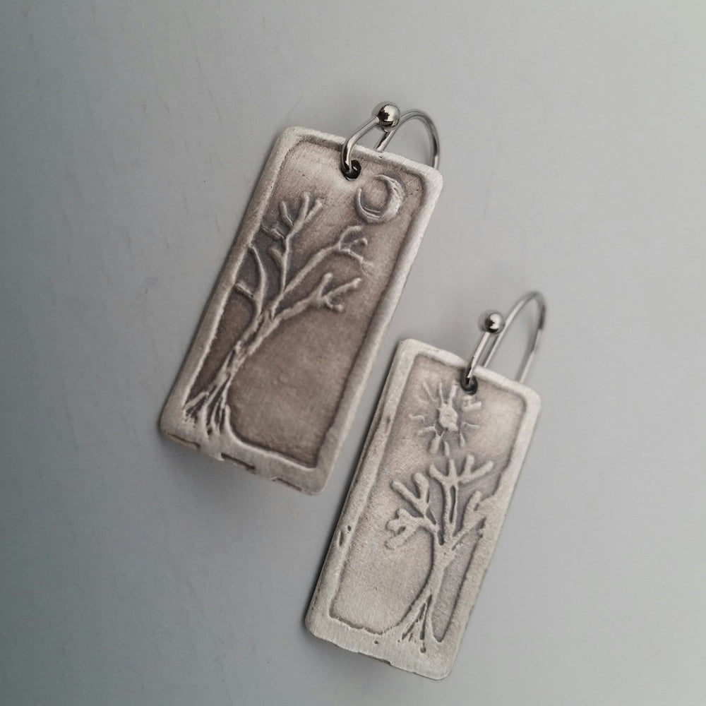 Earrings-Original Dreaming Trees