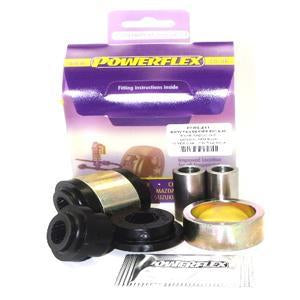 Powerflex E90 Rear Toe Adjust Arm Bushing Kit
