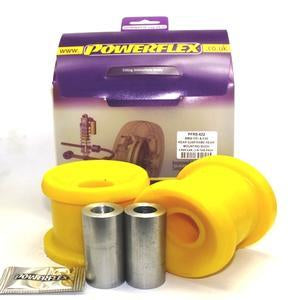 Powerflex E90 Rear Subframe Bushings, Rear Position