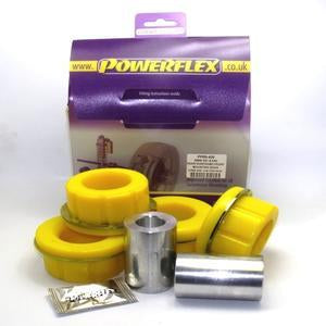 Powerflex E90 BMW Rear Subframe Bushing, Front position