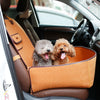 Luxury Dog Front Seat Protector