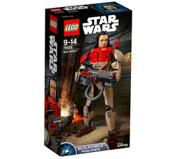 LEGO STAR WARS ROUGE ONE - BAZE MALBUS - 75525