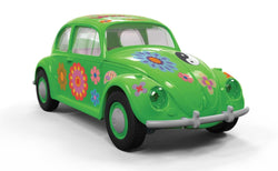 Airfix QUICKBUILD VW Beetle Flower-Power (J6031)