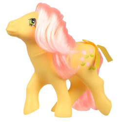 My Little Pony Classic Retro - Posey - Wave 4 Earth Pony