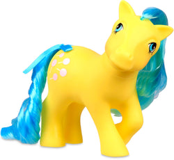 My Little Pony Classic Retro - Tootsie - Wave 4 Earth Pony