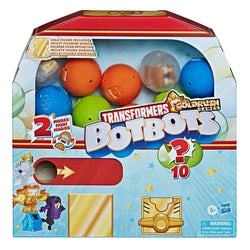 Transformers Gold Rush Games BotBots - Gumball