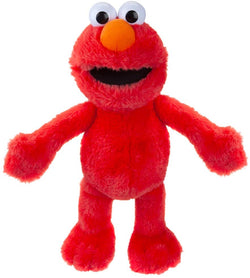 Sesame Street Elmo Plush Toy