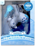 My Little Pony Classic Retro - Applejack - Netflix Stranger Things Exclusive Pony