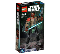 LEGO STAR WARS ROUGE ONE - FINN - 75116