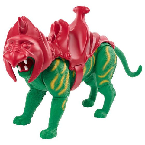 Masters Of The Universe Origins Battle Cat - European Release