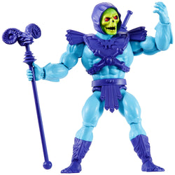 Masters Of The Universe Origins Skeletor - European Release