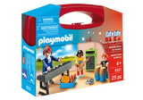 PLAYMOBIL City Life Music Class Carry Case - 9321