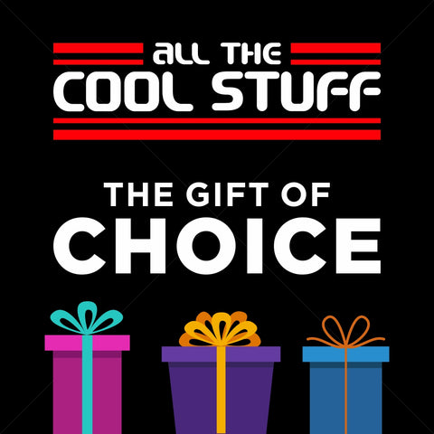 All The Cool Stuff Gift Card