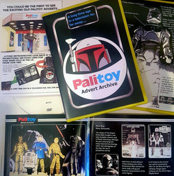PALITOY ADVERT ARCHIVE DVD