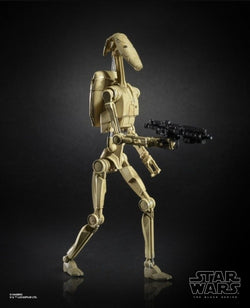 Star Wars Black Series Battle Droid (Non Mint Packaging)