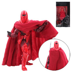 Star Wars Black Series Emperor's Royal Guard (Non Mint Packaging)