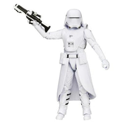 Star Wars Black Series First Order Snowtrooper (Non Mint Packaging)