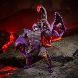 Transformers Generations War for Cybertron: Kingdom Deluxe WFC-K23 Predacon Scorponok - PRE-ORDER