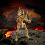 Transformers Generations War for Cybertron: Kingdom Deluxe WFC-K25 Wingfinger - PRE-ORDER