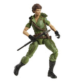 "G.I. Joe 6"" Classified Series Action Figure - Lady Jaye - PRE-ORDER"