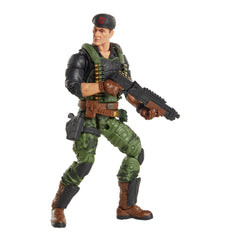 "G.I. Joe 6"" Classified Series Action Figure - Flint - PRE-ORDER"