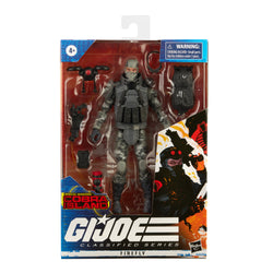 "G.I. Joe 6"" Classified Series Action Figure - Cobra Island Firefly - PRE-ORDER"