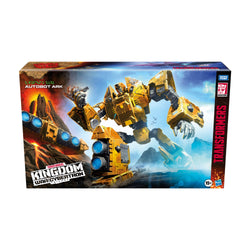 Transformers Generations War for Cybertron: Kingdom Titan WFC-K30 Autobot Ark - PRE-ORDER