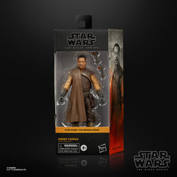 Star Wars The Black Series Greef Karga - PRE-ORDER