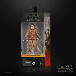 Star Wars The Black Series Kuiil - PRE-ORDER