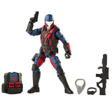 "G.I. Joe 6"" Classified Series Action Figure - Cobra Island Cobra Viper - PRE-ORDER"