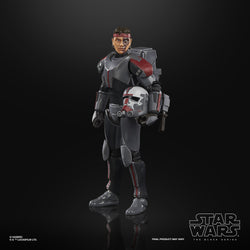 Star Wars Black Series Bad Batch Hunter - PRE-ORDER