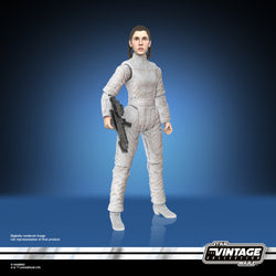 Star Wars The Vintage Collection Princess Leia Organa (Bespin Escape) - PRE-ORDER