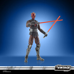 Star Wars The Vintage Collection Darth Maul (Mandalore) - PRE-ORDER