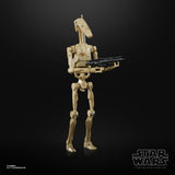 Star Wars The Black Series Battle Droid - PRE-ORDER