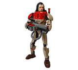 LEGO STAR WARS ROGUE ONE - BAZE MALBUS - 75525