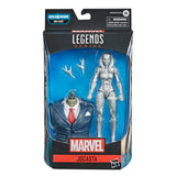 Marvel Legends Gamerverse Joe Fixit Series Jocasta