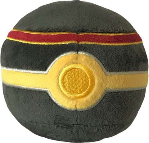 POKEMON Plush Poke Ball Luxury Ball
