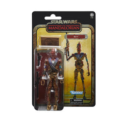 Star Wars The Mandalorian Credit Collection IG-11 - PRE-ORDER