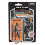 Star Wars Vintage Collection Carbon Collection Exclusive Action Figure - The Mandalorian