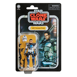 Star Wars Vintage Collection ARC Trooper Fives