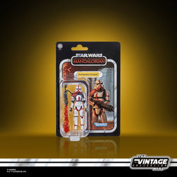 Star Wars Vintage Collection The Mandalorian Incinerator Trooper - PRE-ORDER