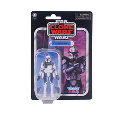 Star Wars Vintage Collection Clone Commander Rex - PRE-ORDER