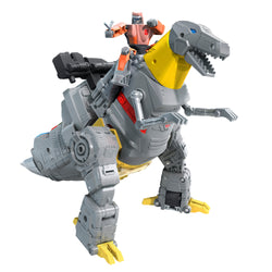 Transformers Studio Series '86 Movie Leader Grimlock & Wheelie  - PRE-ORDER