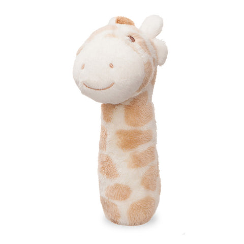 Gigi The Giraffe - Rattle Stick