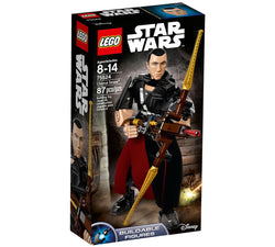 LEGO STAR WARS ROUGE ONE - CHIRRUT ÎMWE - 75524
