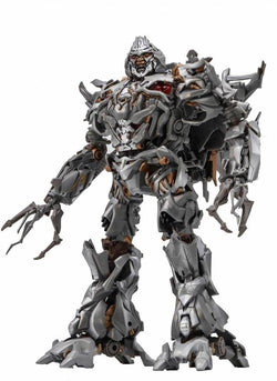 Transformers Masterpiece Movie MPM-08 Megatron