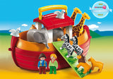 Playmobil My Take Along 1.2.3 Noah´s Ark - 6765