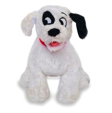 "Classic Disney Plush 12"" Dalmation Puppy Soft Toy"